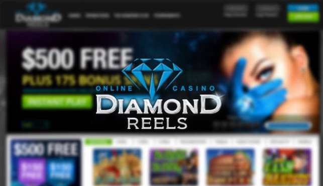 Diamond Reels Uses Cnd As An Excuse To Confiscate Winnings
