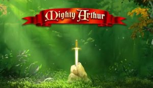 Mighty Arthur (Quickspin) Slot Review