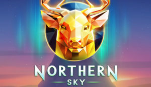 Northern Sky (Quickspin) Slot Review