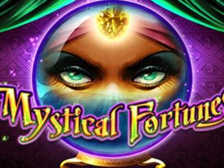 mystical fortunes wms
