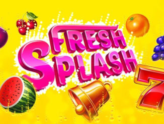 fresh splash