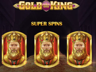 gold kings play'n go