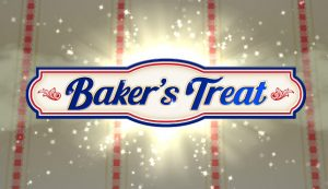 bakers treat play'n go