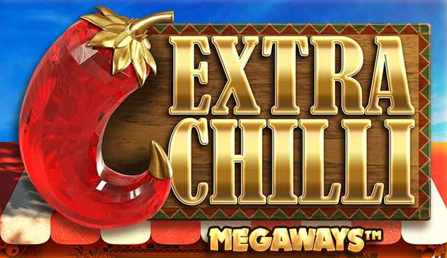 Bonanza 2: Extra Chilli Online Slot by Big Time Gaming