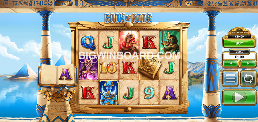 Book of gods slot review promotion xbox one geant casino