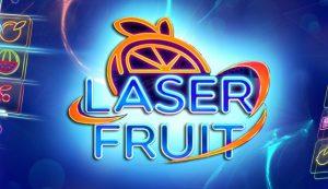 Laser Fruit