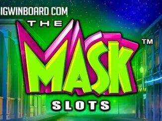 the mask slot