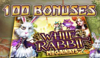 white rabbit big time gaming