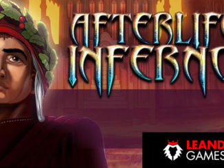 afterlife inferno leander