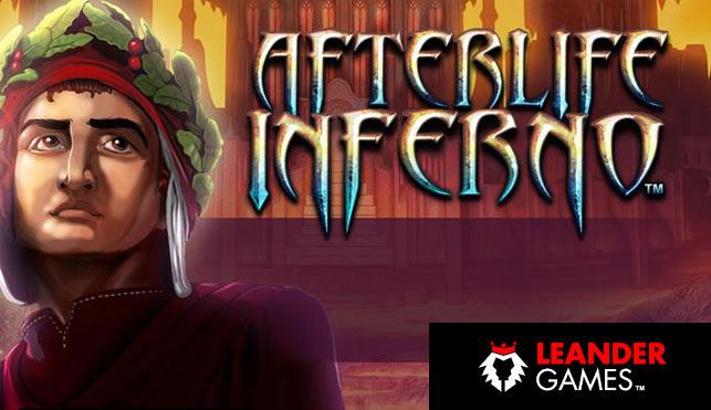 afterlife inferno leander