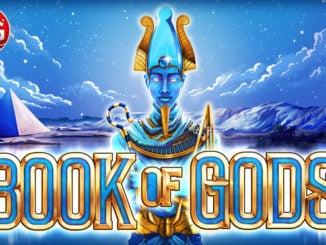 book of gods big time gaming