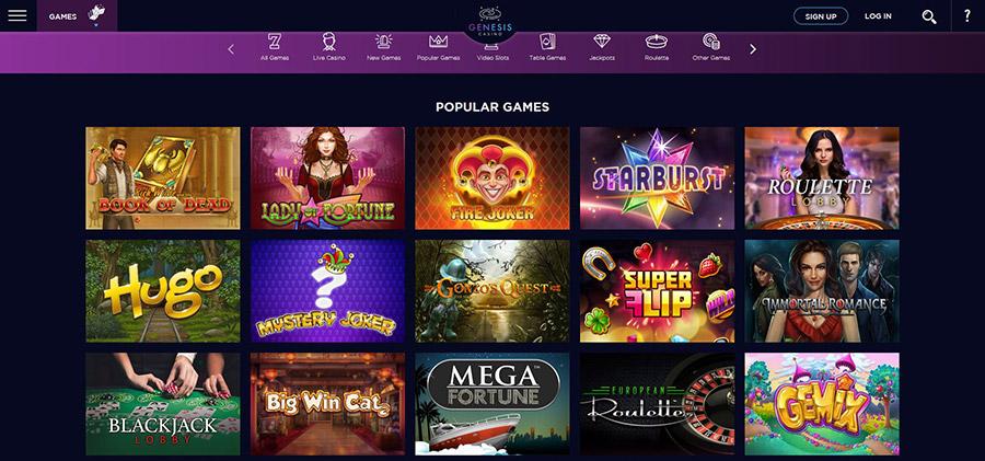 descargar casino gratis