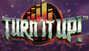 Turn It Up! (Push Gaming) Slot Review