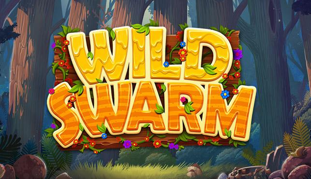 wild swarm push gaming