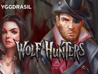 wolf hunters yggdrasil gaming