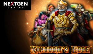 Kingdom's Edge (NextGen Gaming) Slot Review