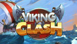 Viking Clash (Push Gaming) Slot Review