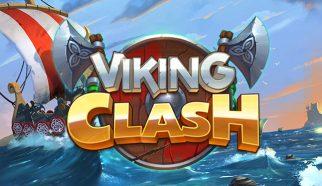 viking clash push gaming
