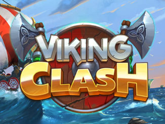 viking clash push gaming
