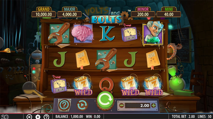 top slots online android