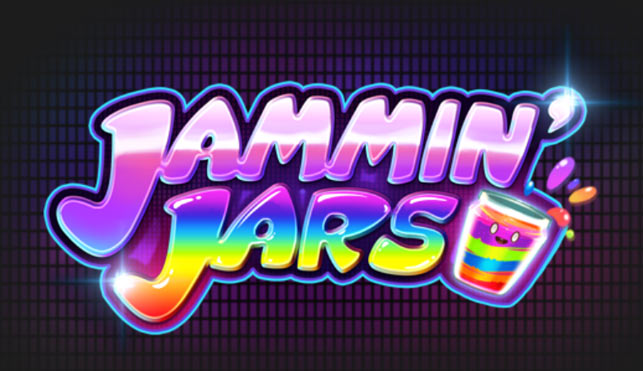 push gaming slot jammin jars