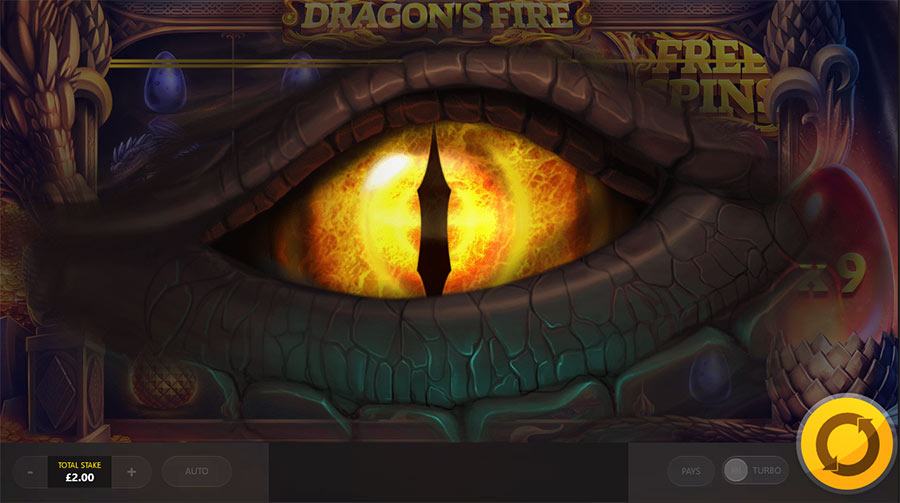dragons eye boost
