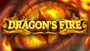 Dragon's Fire (Red Tiger) Slot Review