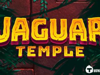jaguar temple thunderkick