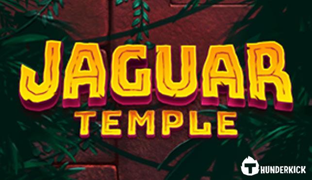 Jaguar Temple (Thunderkick) Slot Review