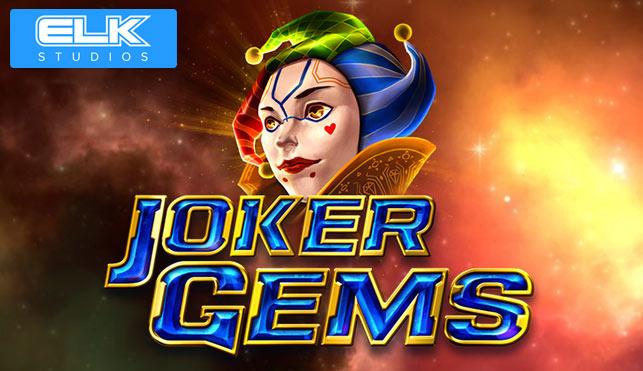 Joker Gems (ELK Studios) Slot Review