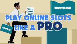 online slots guide