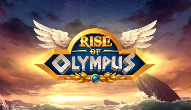 Play Rise Of Olympus