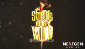 Shields of the Wild (NextGen Gaming) Slot Review