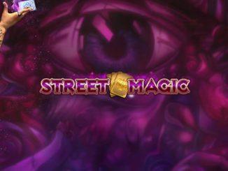 street magic play n go