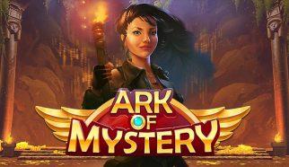 ark of mystery quickspin