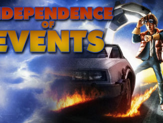 independence of events