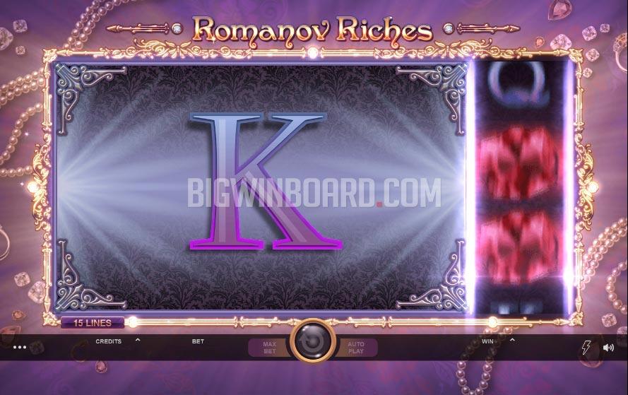 romanov riches microgaming