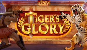 tigers glory quickspin