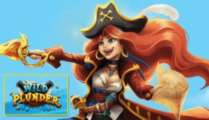 Wild Plunder (NextGen) Slot Review