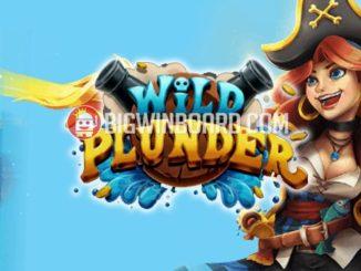 wild plunder nextgen