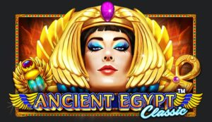 Ancient Egypt Classic (Pragmatic Play) Slot Review