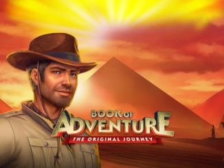 book of adventure stakelogic