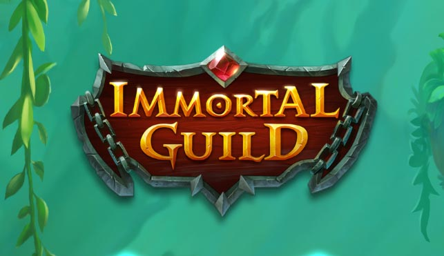 Immortal Guild (Push Gaming) Online Slot Review