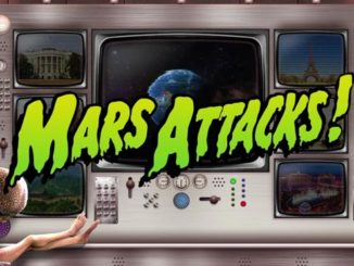 mars attacks blueprint gaming