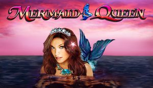 mermaid queen sg gaming
