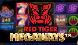 red tiger gaming megaways