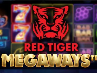 red tiger gaming megaways