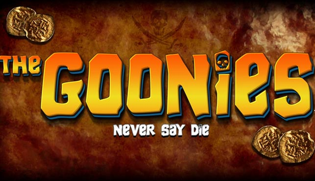 the goonies blueprint gaming