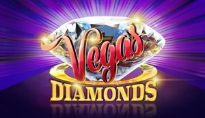 Vegas Diamonds (ELK Studios) Slot Review