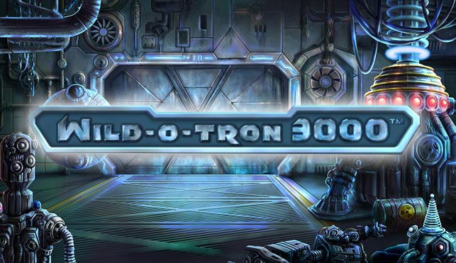 Wild-O-Tron 3000 (NetEnt) Online Slot Review